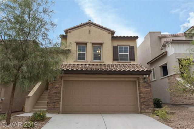 268 Persistence, Henderson, NV 89011 (MLS #2096263) :: Trish Nash Team