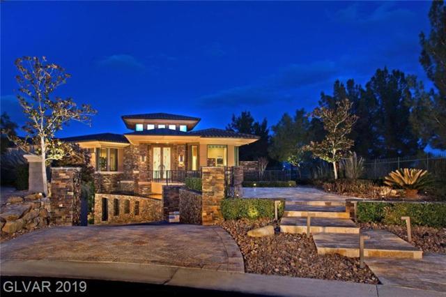2 Castle Oaks, Las Vegas, NV 89141 (MLS #2096312) :: Vestuto Realty Group
