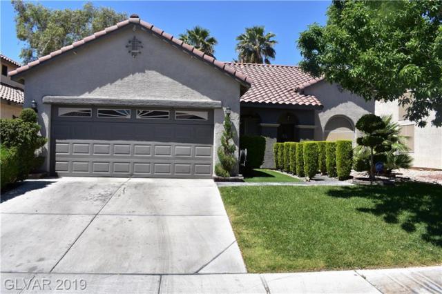 5307 Crestpoint Watch, North Las Vegas, NV 89031 (MLS #2096321) :: Vestuto Realty Group