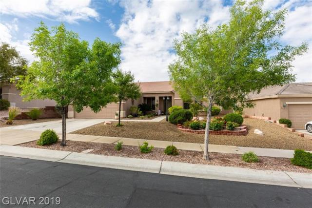 2111 King Mesa, Henderson, NV 89012 (MLS #2096327) :: The Snyder Group at Keller Williams Marketplace One