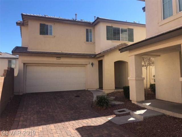 1015 Appaloosa Hills, North Las Vegas, NV 89081 (MLS #2096328) :: Vestuto Realty Group