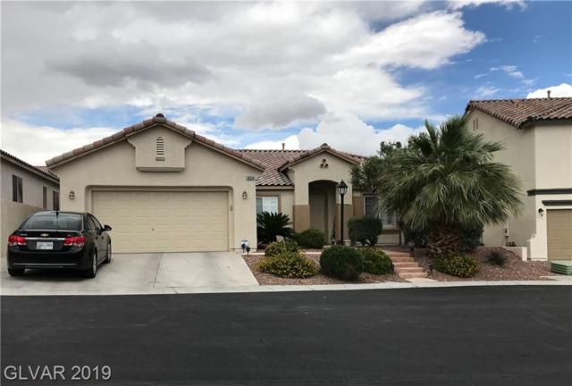 10634 Alpine Frost, Las Vegas, NV 89129 (MLS #2096348) :: The Snyder Group at Keller Williams Marketplace One