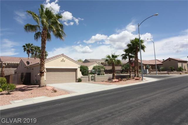 2078 Wildwood Lake, Henderson, NV 89052 (MLS #2096370) :: Signature Real Estate Group
