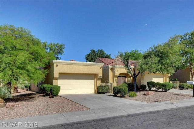 2740 Desert Crystal, Las Vegas, NV 89134 (MLS #2096384) :: The Snyder Group at Keller Williams Marketplace One