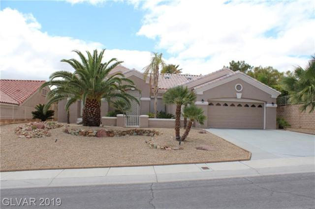 10337 Villa Ridge, Las Vegas, NV 89134 (MLS #2096386) :: The Snyder Group at Keller Williams Marketplace One
