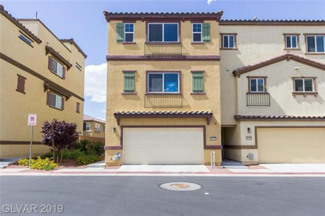 1525 Spiced Wine #24101, Henderson, NV 89074 (MLS #2096398) :: The Snyder Group at Keller Williams Marketplace One