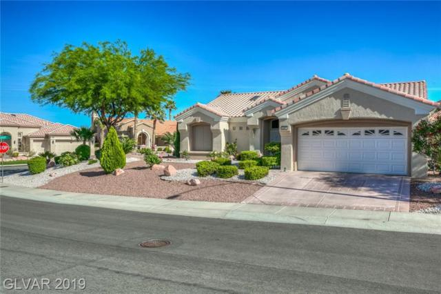 10605 Grand Cypress, Las Vegas, NV 89134 (MLS #2096406) :: The Snyder Group at Keller Williams Marketplace One