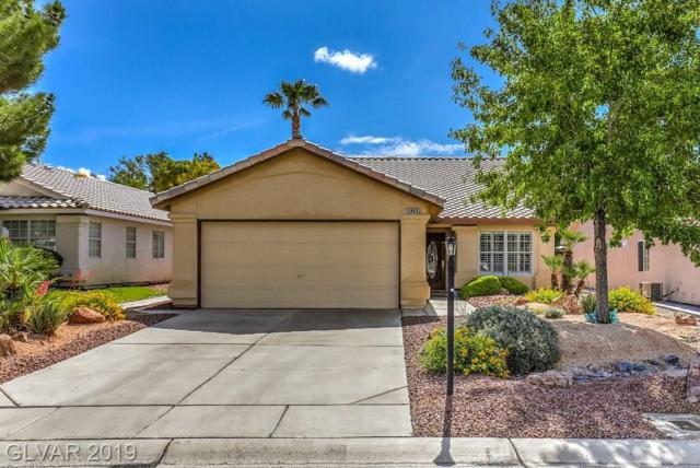 5460 Patchwood, Las Vegas, NV 89130 (MLS #2096433) :: Trish Nash Team