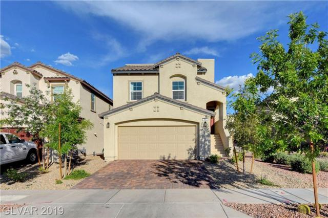 840 N Water, Henderson, NV 89011 (MLS #2096450) :: Trish Nash Team
