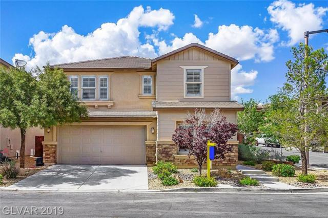 10402 Ashlar Point, Las Vegas, NV 89135 (MLS #2096461) :: The Snyder Group at Keller Williams Marketplace One