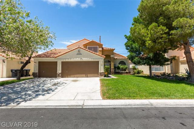 4515 Whelk, North Las Vegas, NV 89031 (MLS #2096462) :: Trish Nash Team
