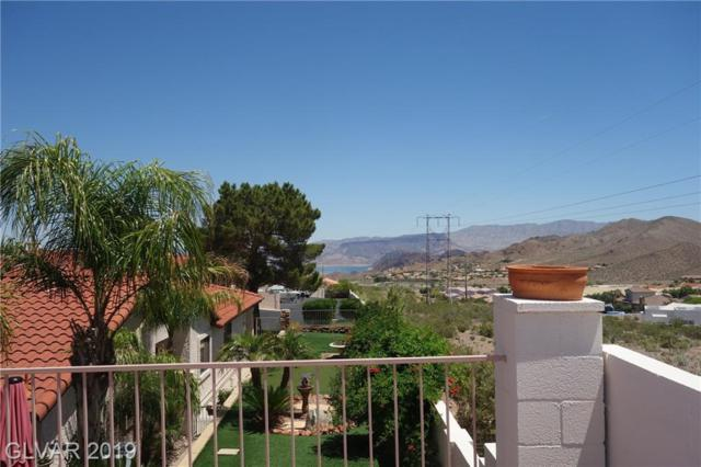 432 Columbia, Boulder City, NV 89005 (MLS #2096503) :: Trish Nash Team