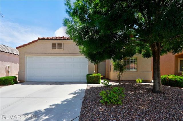 3177 Castle Canyon, Henderson, NV 89052 (MLS #2096526) :: The Snyder Group at Keller Williams Marketplace One