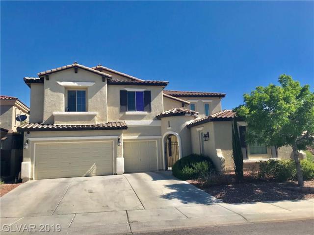 6014 Raboso, Las Vegas, NV 89141 (MLS #2096535) :: Vestuto Realty Group