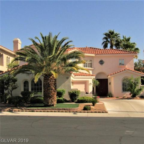 1889 Whispering, Las Vegas, NV 89012 (MLS #2096566) :: Vestuto Realty Group