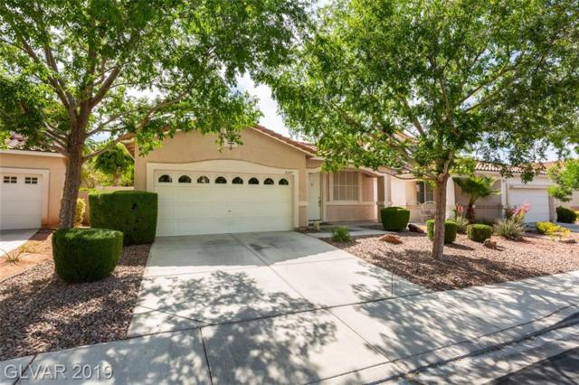 2287 Surrey Meadows, Henderson, NV 89052 (MLS #2096642) :: The Snyder Group at Keller Williams Marketplace One