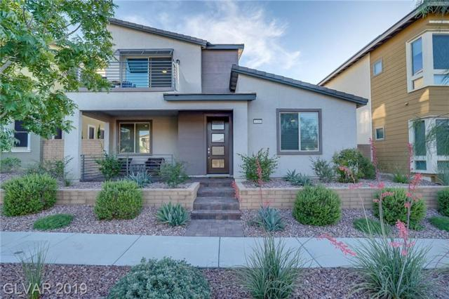 1101 Vibrance, Henderson, NV 89011 (MLS #2096681) :: Trish Nash Team