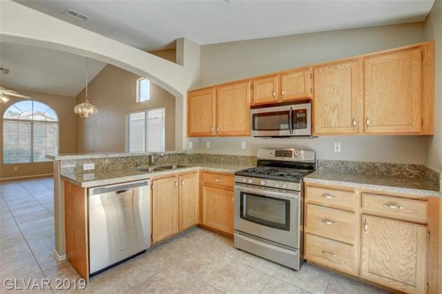 1740 Matador, Las Vegas, NV 89128 (MLS #2096708) :: The Snyder Group at Keller Williams Marketplace One