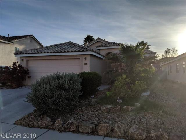 5209 Manor Stone, North Las Vegas, NV 89081 (MLS #2096731) :: Signature Real Estate Group