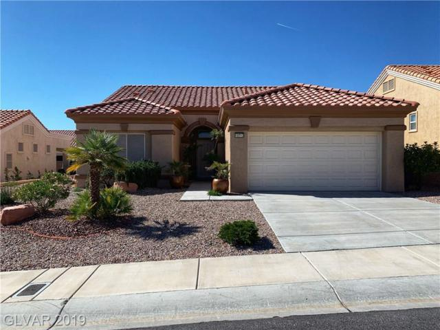 10713 Windledge, Las Vegas, NV 89134 (MLS #2096760) :: The Snyder Group at Keller Williams Marketplace One