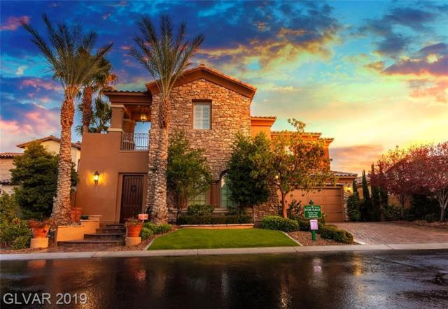 4079 Villa Rafael, Las Vegas, NV 89141 (MLS #2096773) :: The Snyder Group at Keller Williams Marketplace One