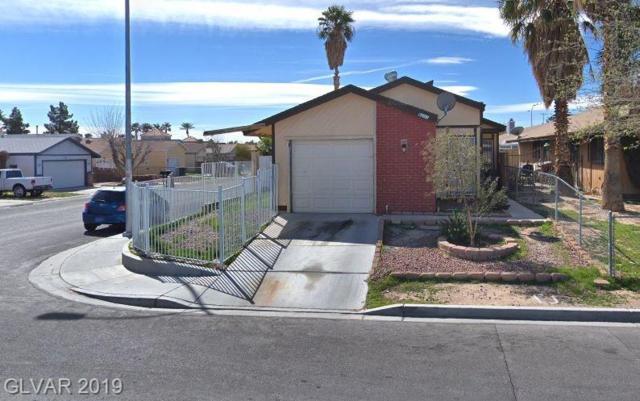 6201 Don Zarembo, Las Vegas, NV 89108 (MLS #2096812) :: Signature Real Estate Group