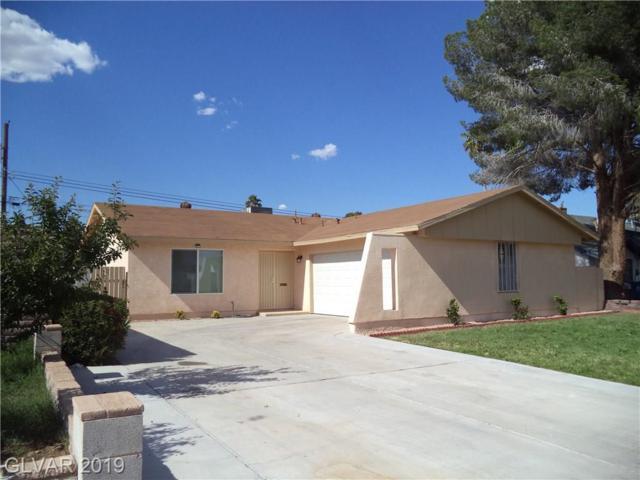 5716 Bartlett, Las Vegas, NV 89108 (MLS #2096852) :: Signature Real Estate Group