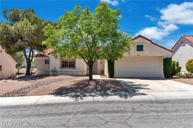 9529 S Sundial, Las Vegas, NV 89134 (MLS #2096864) :: The Snyder Group at Keller Williams Marketplace One