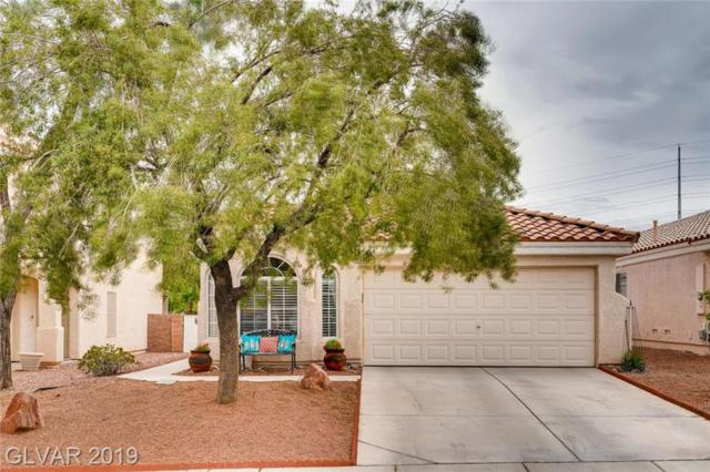 2330 Silver Crew, Henderson, NV 89052 (MLS #2096905) :: Vestuto Realty Group