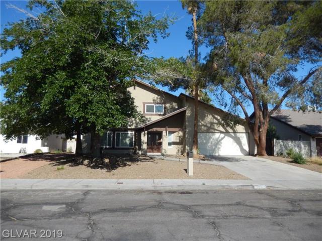 4741 Avenida Del Diablo, Las Vegas, NV 89121 (MLS #2096917) :: Vestuto Realty Group