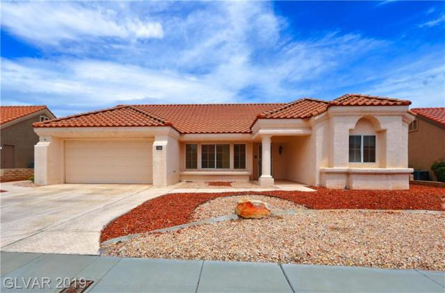 8612 Bayland, Las Vegas, NV 89134 (MLS #2096932) :: The Snyder Group at Keller Williams Marketplace One