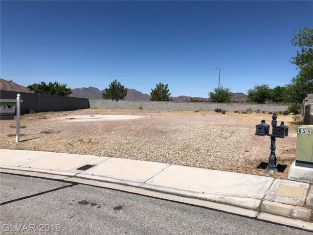 1543 Sunrise, Boulder City, NV 89005 (MLS #2096935) :: Signature Real Estate Group