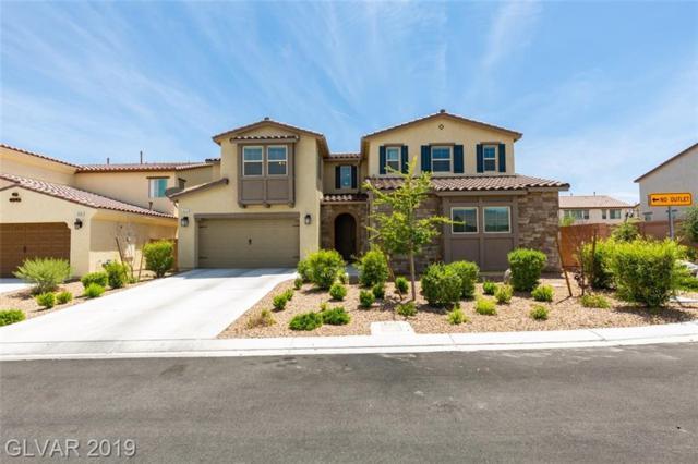 913 Bluebird Ridge, North Las Vegas, NV 89084 (MLS #2096966) :: The Snyder Group at Keller Williams Marketplace One