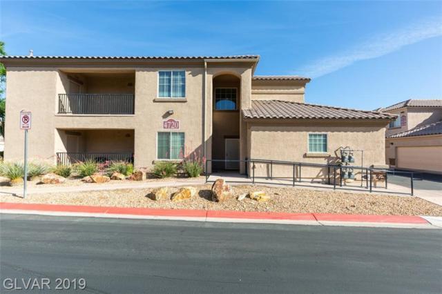 4720 Apulia #201, North Las Vegas, NV 89084 (MLS #2096972) :: ERA Brokers Consolidated / Sherman Group