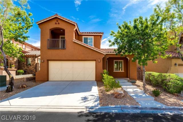 560 Ivy Spring, Las Vegas, NV 89138 (MLS #2096992) :: Vestuto Realty Group