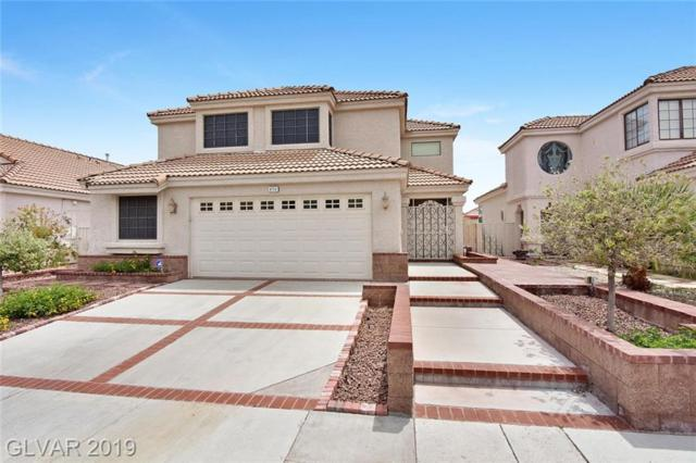 8753 Captains, Las Vegas, NV 89117 (MLS #2097006) :: The Snyder Group at Keller Williams Marketplace One