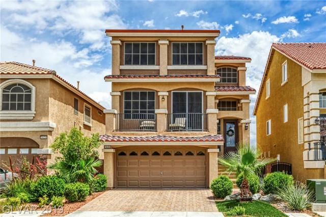 9438 Niagara Landing, Las Vegas, NV 89139 (MLS #2097031) :: Signature Real Estate Group
