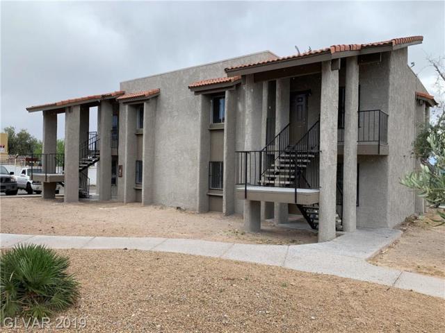 4610 Sand Creek, Las Vegas, NV 89103 (MLS #2097045) :: Signature Real Estate Group