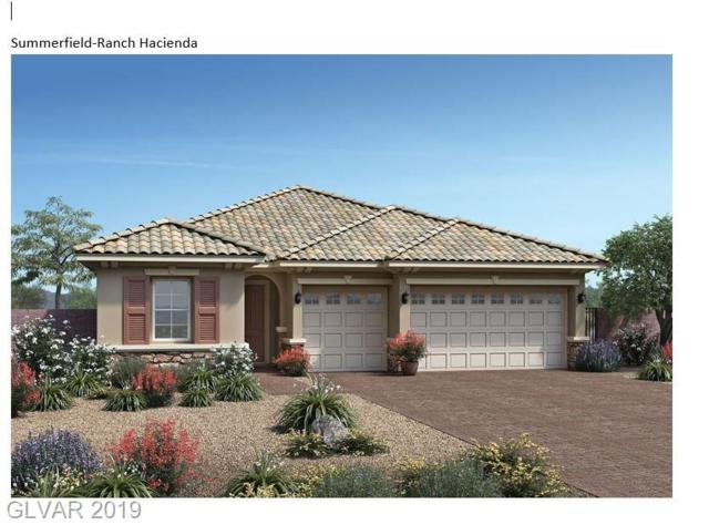 1167 N Water, Henderson, NV 89011 (MLS #2097096) :: Trish Nash Team