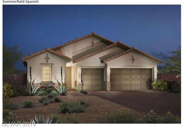 1183 N Water, Henderson, NV 89011 (MLS #2097100) :: Trish Nash Team