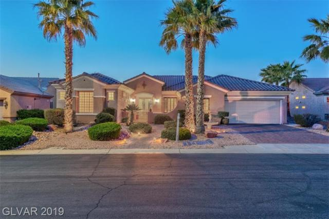 1887 Wood River, Henderson, NV 89052 (MLS #2097133) :: The Snyder Group at Keller Williams Marketplace One