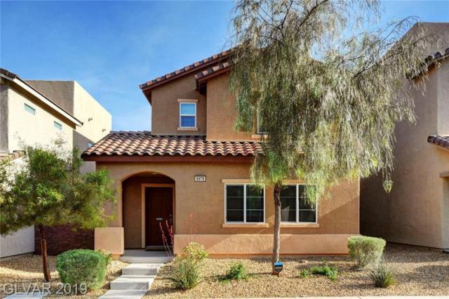 8979 Horizon Hyatt, Las Vegas, NV 89178 (MLS #2097148) :: Vestuto Realty Group