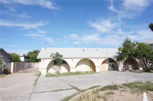 3350 Queen, Las Vegas, NV 89115 (MLS #2097167) :: Signature Real Estate Group