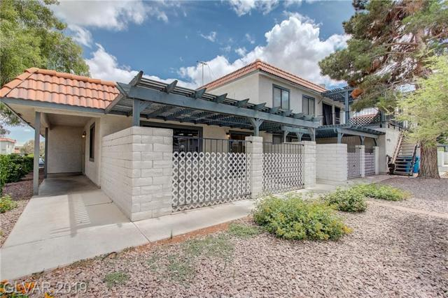 1028 Willow Tree A, Las Vegas, NV 89128 (MLS #2097201) :: Trish Nash Team