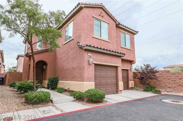 681 Calamus Palm, Henderson, NV 89011 (MLS #2097257) :: The Snyder Group at Keller Williams Marketplace One