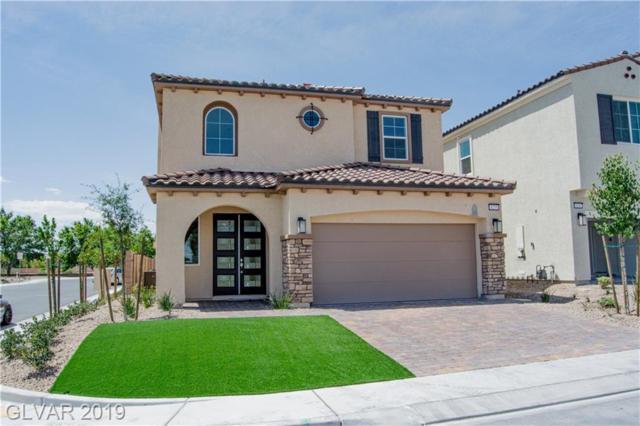 4275 Paragon Highlands Avenue, Las Vegas, NV 89141 (MLS #2097267) :: The Snyder Group at Keller Williams Marketplace One