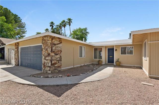 3940 Springhill, Las Vegas, NV 89121 (MLS #2097277) :: Trish Nash Team