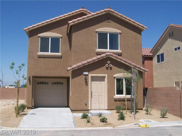 4965 Quiet Morning #36, Las Vegas, NV 89122 (MLS #2097294) :: Trish Nash Team