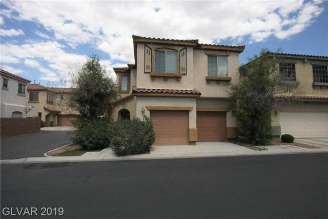 652 Sumatra, Henderson, NV 89011 (MLS #2097307) :: The Snyder Group at Keller Williams Marketplace One