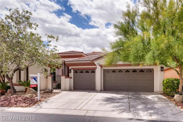 8375 Cupertino Heights, Las Vegas, NV 89178 (MLS #2097392) :: Signature Real Estate Group